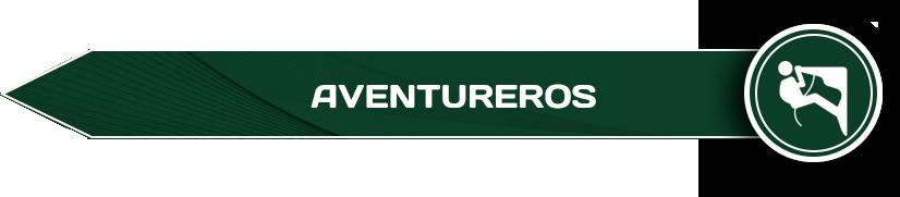 pack despedidas aventureros