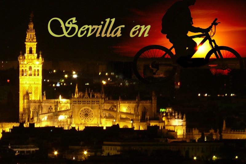 Sevilla en bici eclipse eventos sevilla for Espectaculos en sevilla hoy