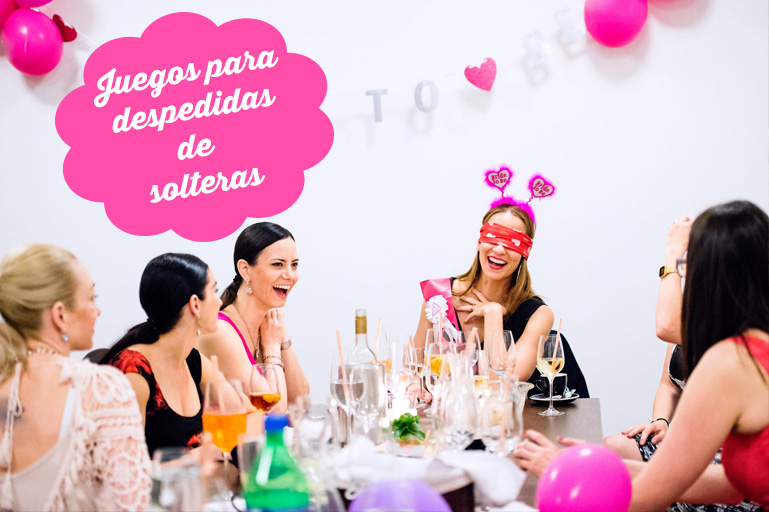 Juegos para despedidas de solteras eclipse eventos sevilla - Juegos para chicas de decoracion ...