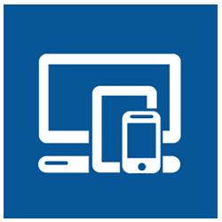 icono responsiva diseño web
