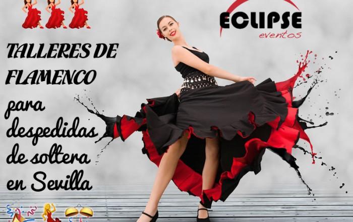 imagen destacada taller flamenco despedidas de solterra