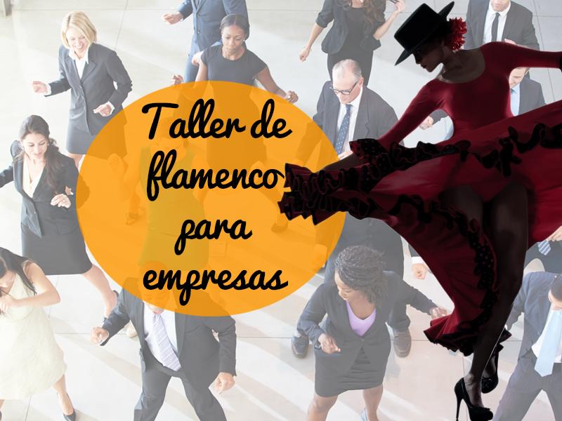 imagen destacada flamenco para empresas