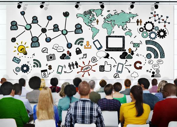 relación con tu público comunicación y marketing