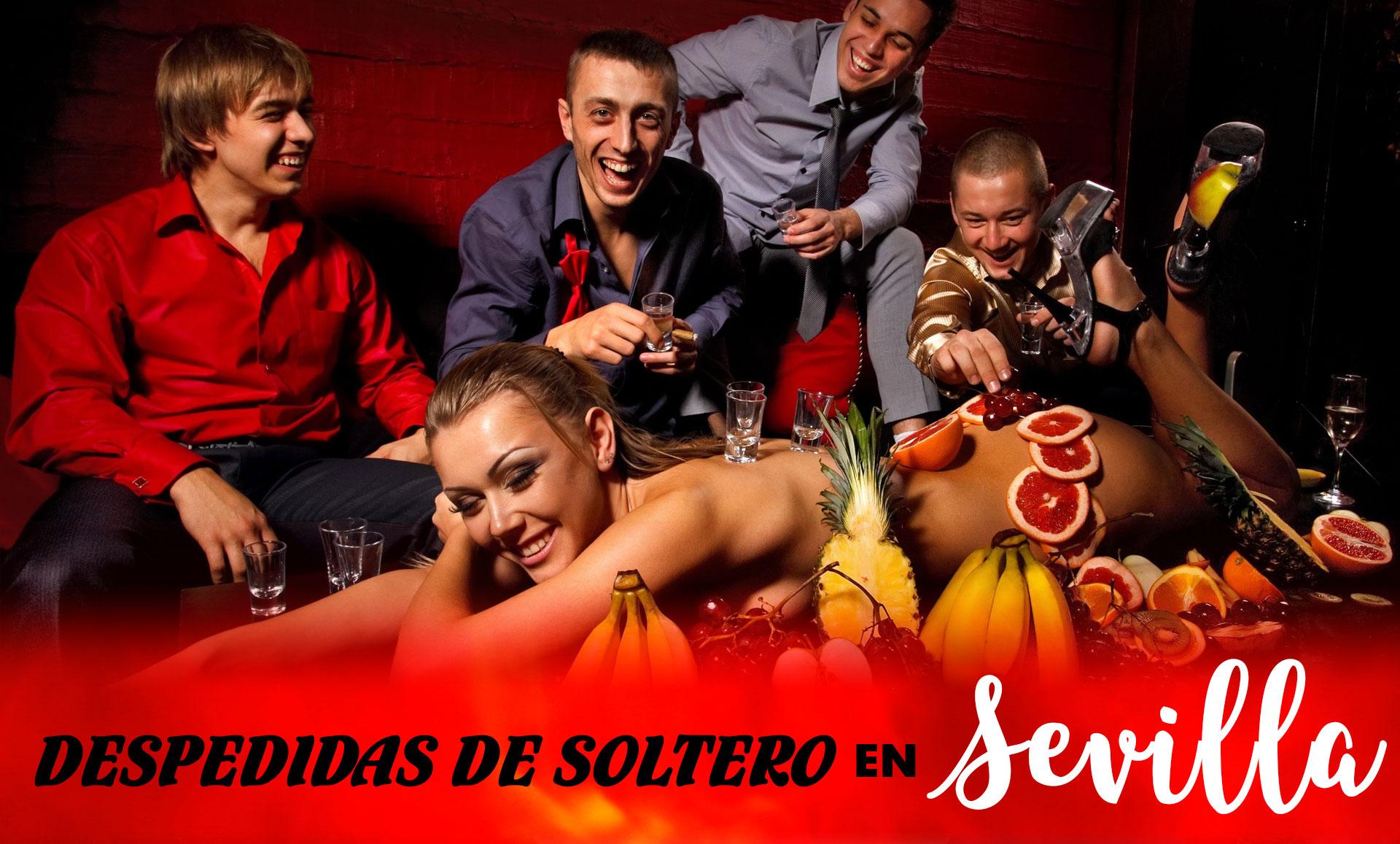 Eclipse Eventos Sevilla